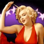 Machine à sous Marilyn Monroe