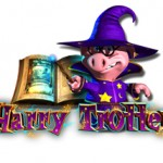 Harry Trotter Slot Review