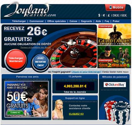 Casino francais gratuit bonus sans depot how many casinos are in jackpot nevada