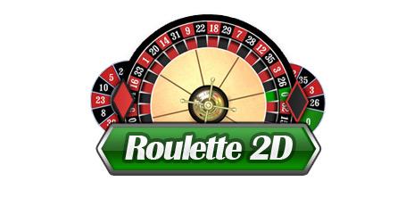 Roulette 2 pour 1