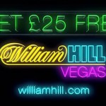 Play William Hill Vegas Instant games