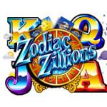 Machine à sous Zodiac Zillions