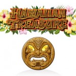 William Hill Vegas launches Hawaiian Treasure Online Slot