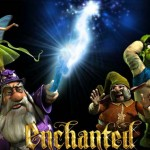 2012 Online Slot of Year Nominee – Enchanted Full Review