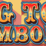 Big Top Tombola jackpot slot surpasses £1 million mark, ready to BLOW!