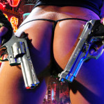 Girls with Guns – Jungle Heat Slot touches down at Luxury Online Casino
