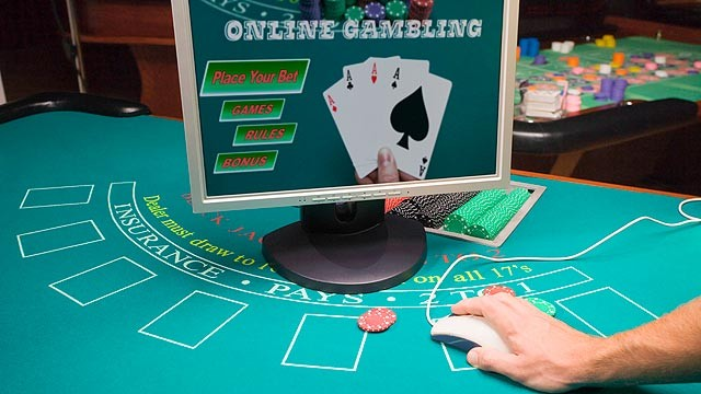 Starting an online casino gambler movie songs 1971