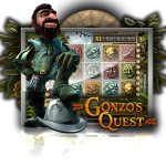 Gonzo's Quest, the online slot that pays tribute to a ruthless, murdering conquistador.Should you still play it?