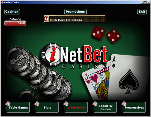 Net Entertainment Software