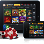 The Mobile Casino Cash back promotion for May