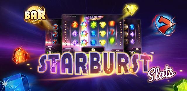 online vegas casino starburts