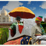 Win NetEnt free spins in the Road to India Free Spin Festival