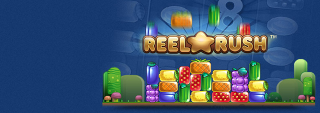 Netent Free Spins On Reel Rush At In The Betsson Casino Store Today