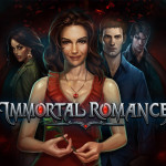 Immortal Romance Slot Review | 25 free spins at Butlers Bingo Casino