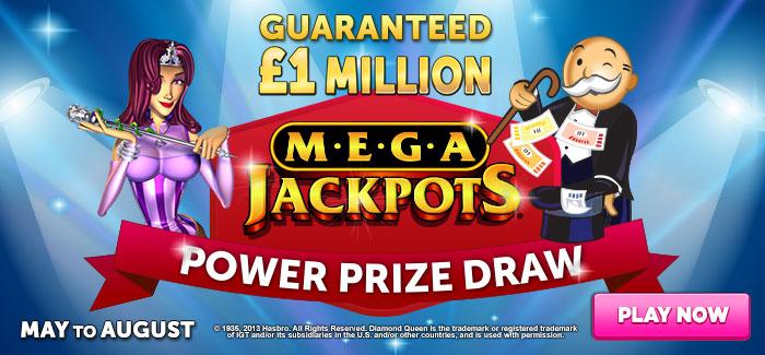Win Millions, 20+ Jackpots! $350 Bonus at Mr Green