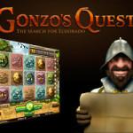 Gonzos Quest Free Spins + Reload Bonus at Guts Casino