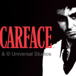 10 NetEnt Free Spins on Scarface Slot at Betsson Casino
