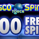 100 Free Spins at Stan James Mobile Casino