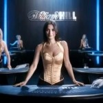Watch William Hill Live Casinos BANNED TV ad that was too sexy