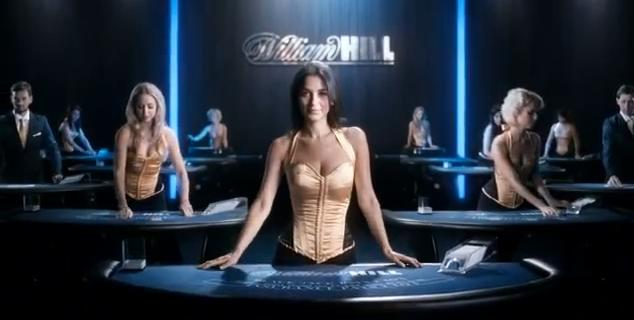 william hill online casino siziling hot