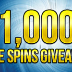 1000 Free Spins Available at Spin and Win Casino