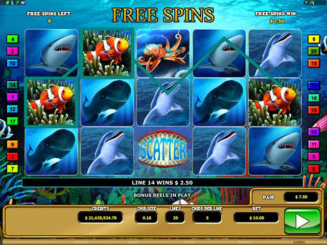 slots games online for free ocean online games