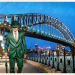 Mr Green Casino giving 30% Cash Back Today