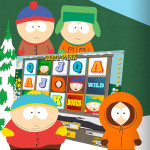 150 free Spins on South Park Slot at Betsafe Casino