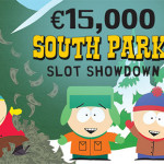 Betsson Casino offering €15,000 South Park Slot Tournament