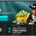 20 Free Spins without deposit at BGO casino