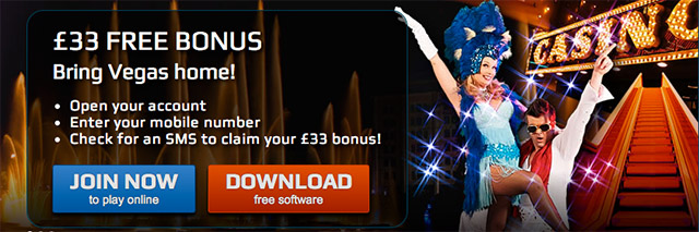 free online casinos play for fun