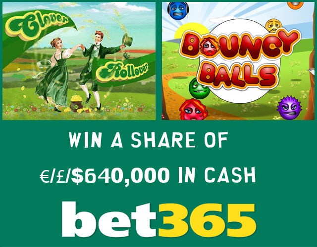 bet 365 casino how to win