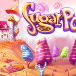 Sugar Pop – Candy Crush/Tetris style Slot – Live at Tropezia Palace