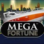 Latest Mega Fortune Jackpot Winner – €3.24 Million won on 22Oct2013