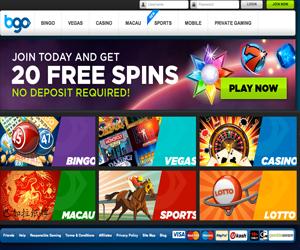 Free Spins No Deposit Casinos