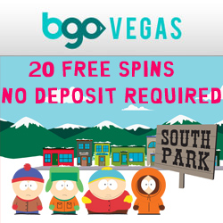 free spins casino no deposit required