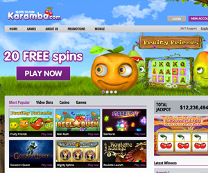 No Deposit Free Spins Casinos