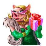 4 more days of No Deposit Christmas Free Spins at Guts