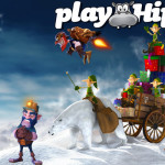 December Free Spins and Extra Bonuses at PlayHippo Casino