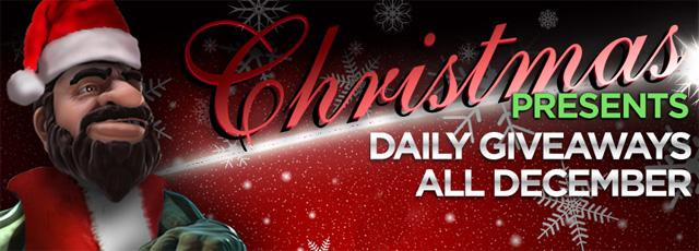 Best Casino Christmas Calendar