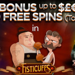100 Free Spins 2014 Package now LIVE at NextCasino