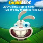 New NetEnt Casino 2014 | GoldBet  Casino
