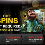 EXCLUSIVE 20 Free Spins No Deposit Required at Club Gold Casino