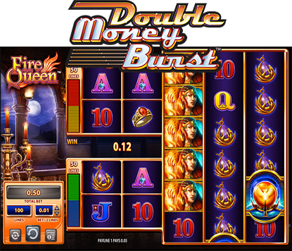 Colossal reels slots online