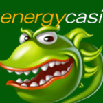 €/£/$5 No Deposit Bonus at Energy Casino! Play NetEnt & Novomatic Slots