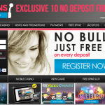 Get 10 No Deposit Free Spins on Gonzo's Quest at Free Spins Casino
