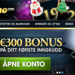 Get 17 No Deposit Starburst Free Spins at Norges Casino (for all Norwegian residents ONLY)