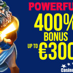 Best NetEnt Casino 2015: CasinoEuro's got a 400% ROCKSTAR Bonus for YOU
