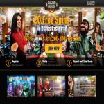 No Deposit Free Spins 2015: Get 20 Free Spins on Starburst No Deposit Required + a 150% Bonus & 100 Free Spins at Casino Cruise