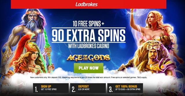 ladbrokes-casino-free-spins